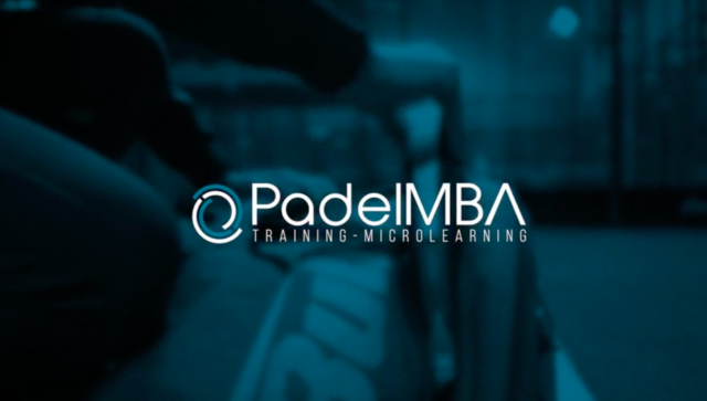 ACUERDO PadelMBA & R2 SPORTS