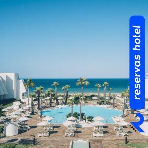 Reservas hotel